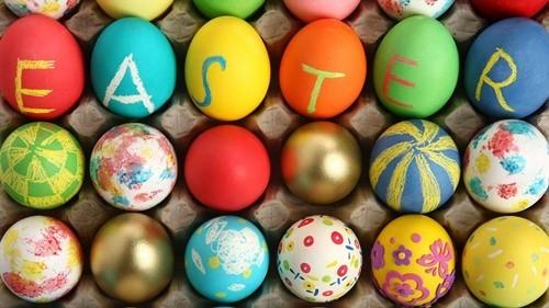 เทศกาลอีสเตอร์