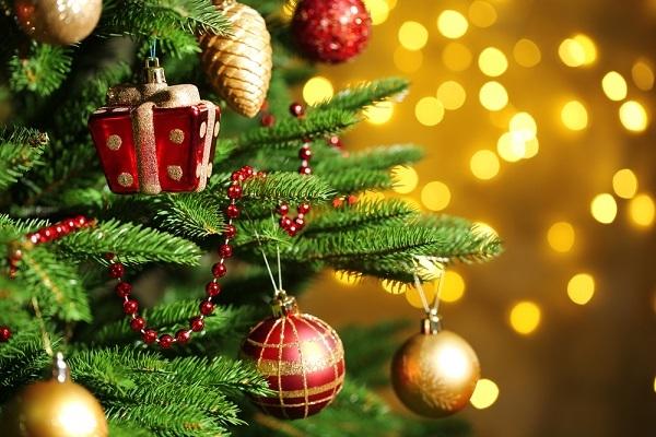เทศกาล คริสต์มาส