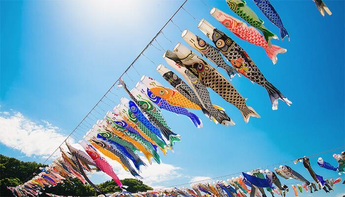 เทศกาลญี่ปุ่น