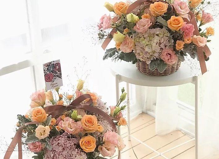 ร้านดอกไม้ Delivery
